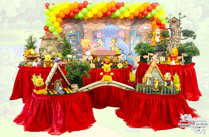 Xambre Decorações  Temas Infantis para Decorações de Mesas e Painéis